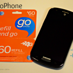 AT&T Samsung Galaxy Express GoPhone
