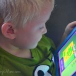 Little Scholar Tablet by School Zone + Giveaway!