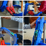 Chuggington Rolls into the #HolidayGiftGuide! Chuggington StackTrack – Review