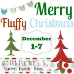 It's Merry Fluffy Christmas! Win a $70+ Cloth Diaper Giveaway Package #FluffyXmas
