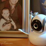 Monitor Sleepovers and Naughty Toddlers – Motorola MBP36S Video Baby Monitor Review