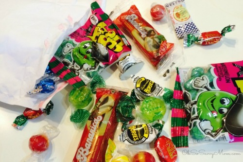 Bocandy - Candy Subscription with Candies from Around the World