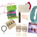 Stocking Stuffer Ideas for the Whole Family! #HolidayGiftGuide