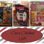 Create Memories with these Classic Hasbro Toys! #HolidayGiftGuide