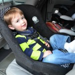 A $49 Extended Rear Facing Car Seat?! Cosco Scenera NEXT Review