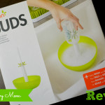 Must-have Baby Gear – Boon SUDS Bottle Washer Review #ABoon4Bottles