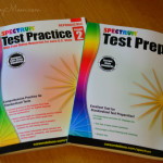 Prepare Your Kids for Their Standardized Tests with #SpectrumTestPrep