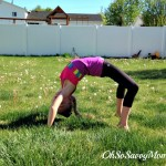Limeapple Active Wear for Your Active Girls – Review