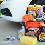 Give Dad #TheGiftOfClean! Hacks to Detail Your Car at Home – Tutorial