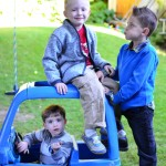 Fun 2015 Fall Fashion for Boys at The Children's Place