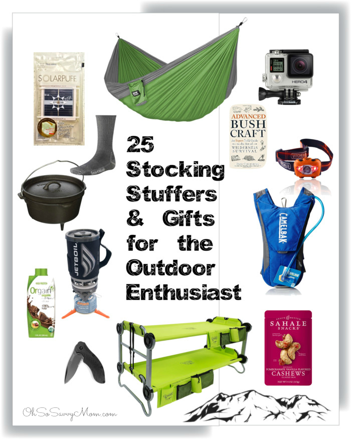 b599c759d6a 25 Stocking Stuffers and Gift Ideas for Outdoor Enthusiast - Oh So ...