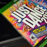 Just Dance 2016 for Endless Family Fun and Fitness – #HolidayGiftGuide