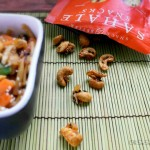 Sahale Thai Cashew Nut blend recipe