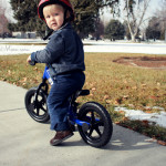 Skip the Training Wheels! Strider Balance Bike Review
