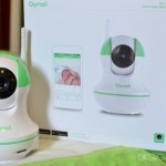 Gynoii Baby Monitor with WiFi and Pan-Tilt – Review