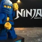 LEGOLAND California Ninjago