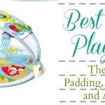 The Best Baby Playmats! Best in Padding, Size, Motion, and Activities!