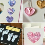 25 Mother's Day Crafts the Kids Can Help You Make featured