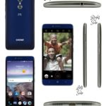 ZTE GrandXMax2 at Cricket Wireless