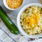 Hidden Veggie Macaroni and Cheese Recipe! Ready in 20 minutes!