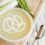 Asparagus Bisque Recipe