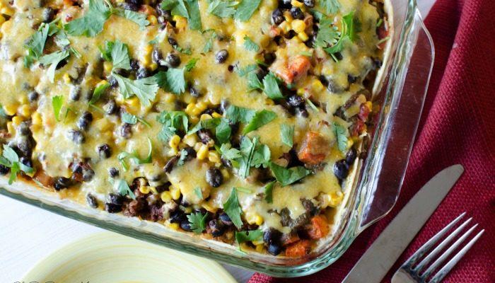 Green Chile Casserole Recipe – Tasty Clean Eating & Gluten-Free!