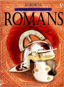 Usborne Book of Romans