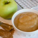 Instant Pot Applesauce for Canning