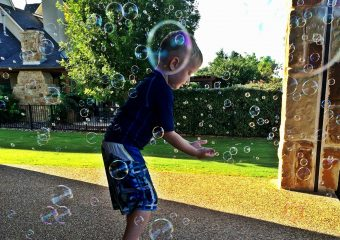 How a Sensory Processing Disorder Diet Drastically Reduced Our Son's Symptoms
