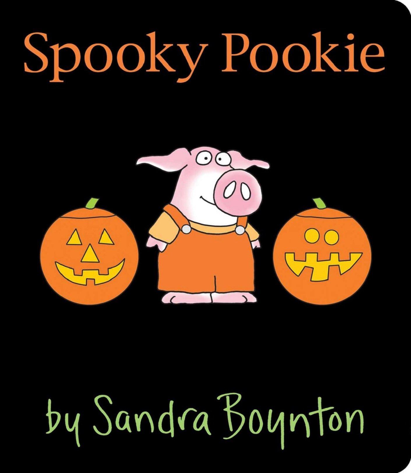 spookie pookie